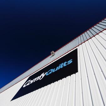 Warehouse Comfy 2